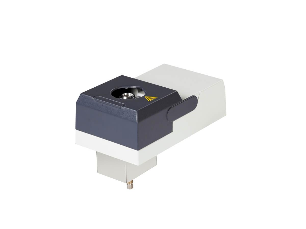 Modular injectors and detectors