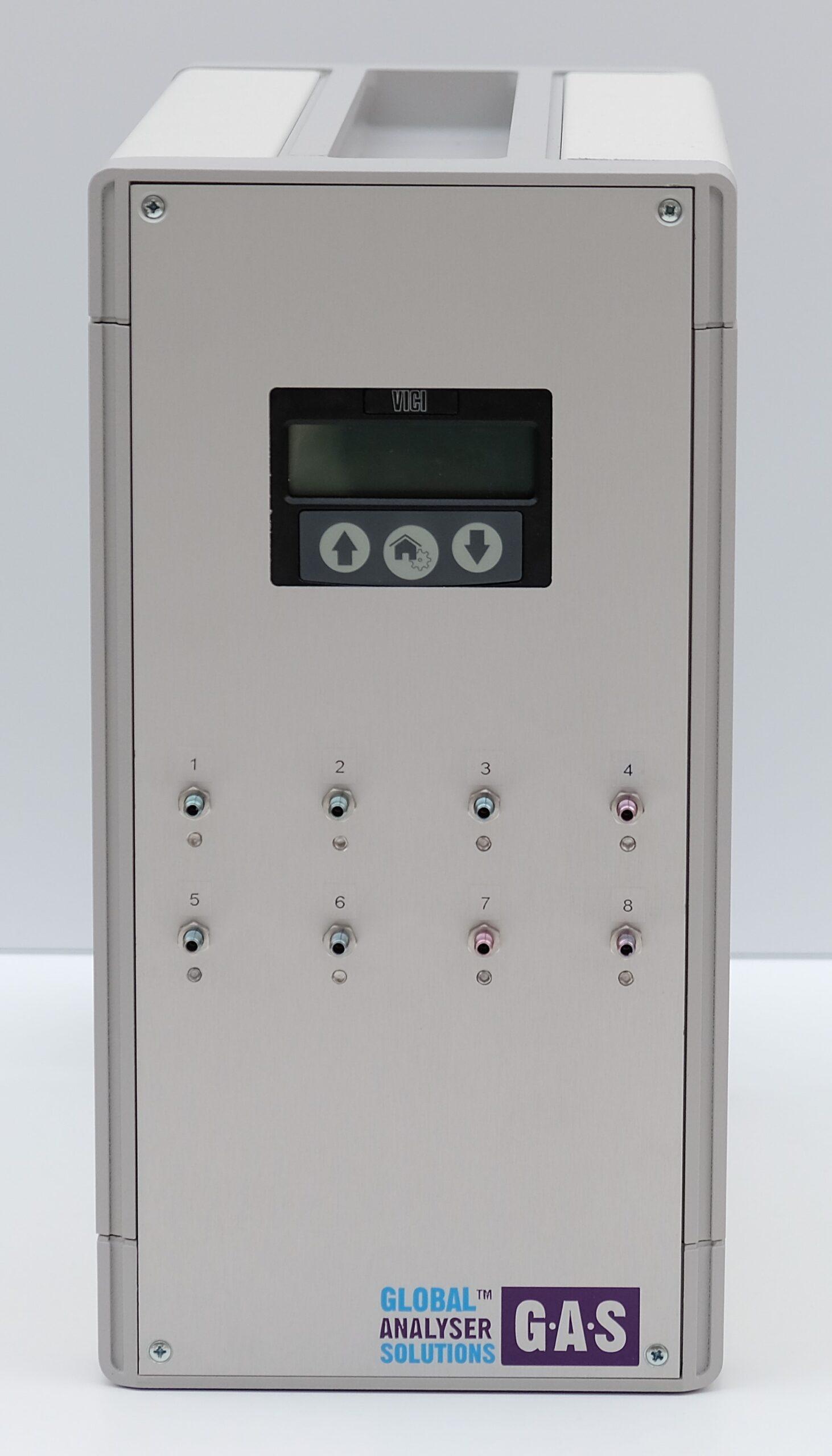 Highly sensitive detector